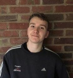 Frederik's profile picture