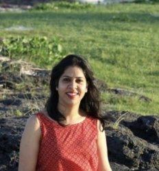 Reena's profile picture