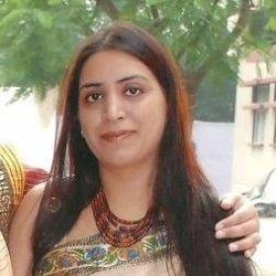 Gurvinder Kaur's profile picture