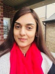 Faiza's profile picture