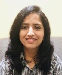 Punam's profile picture