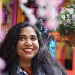 Deekshitha's profile picture