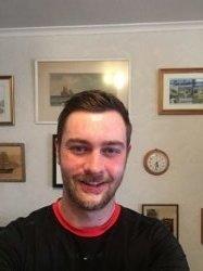 Gordon's profile picture