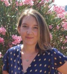 Océane's profile picture