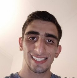Ahmed's profile picture