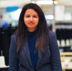 Deepti's profile picture