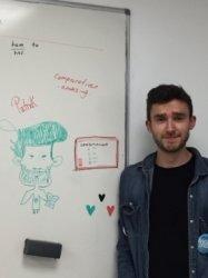 Patrick's profile picture