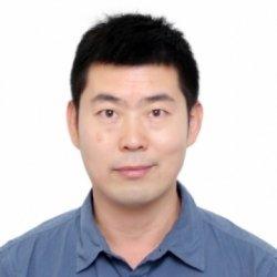 Chunsheng's profile picture