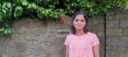 Akshaya's profile picture
