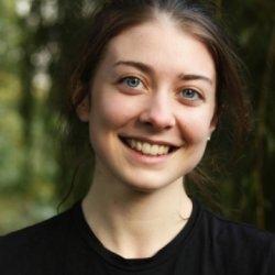 Eibhlín's profile picture