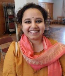Vasundhara's profile picture