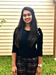 Dharita's profile picture