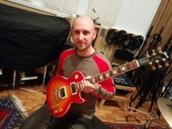 Mauro's profile picture