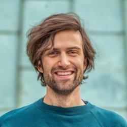 Sebastian's profile picture