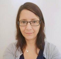 Csenge's profile picture