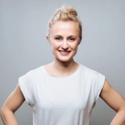 Alice's profile picture