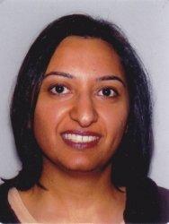 Shazia's profile picture