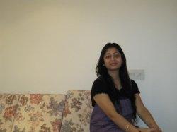 Mahak's profile picture