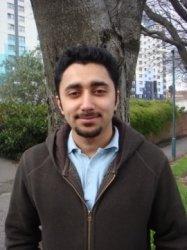 Syed Qasid
