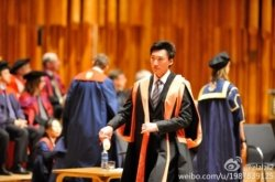 Liu's profile picture