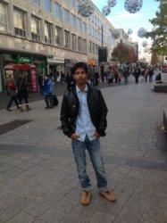 Prabakaran's profile picture
