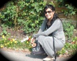 Bushra's profile picture