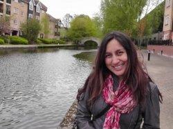 Gladys's profile picture