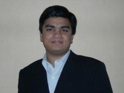 Punit's profile picture