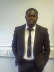 Olu's profile picture