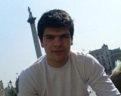 Radoslav's profile picture