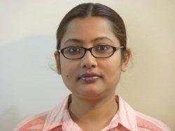 Indrani's profile picture