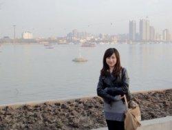 Yu's profile picture