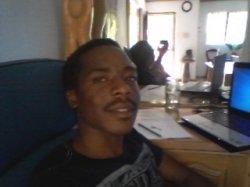 Albert Katola's profile picture