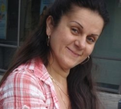 Krisztina's profile picture