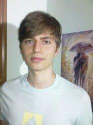 Petros's profile picture
