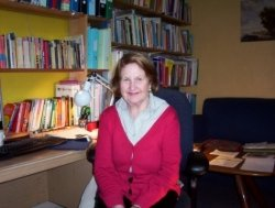 Susan, 11+ tutor