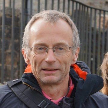 Richard Mark