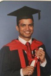 Arunasalam's profile picture