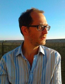 Jonathan Charlie