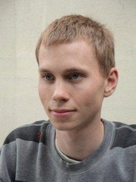 Alexander Toby