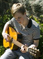 Jamie's profile picture