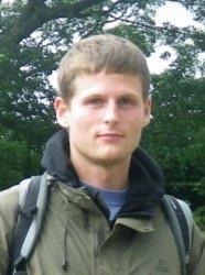 Huw's profile picture