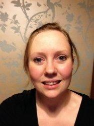 Clare's profile picture