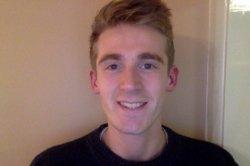 Harrison's profile picture