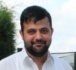 Zubair's profile picture