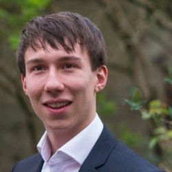 Alistair's profile picture