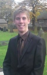 Luke's profile picture