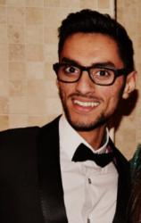 Hamish's profile picture