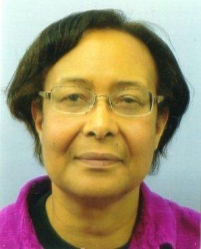 Carlene Elaine