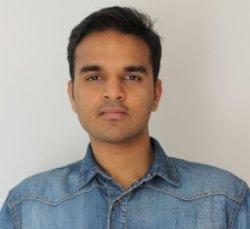 Vishnu's profile picture